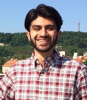 Sahil Headshot