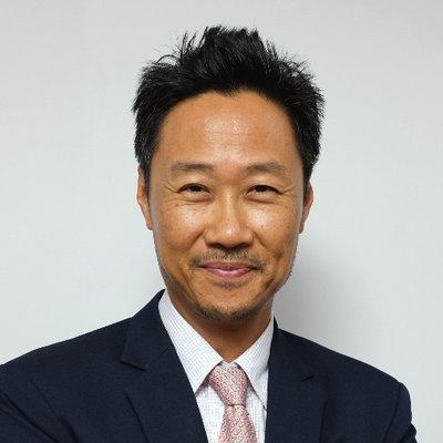 Dr. Kee Park Headshot